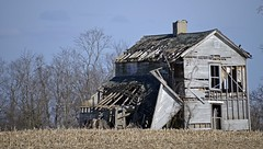 Abandoned in KY_DSC5432 (kellogs621) Tags: house abandoned landscapes kentucky ky