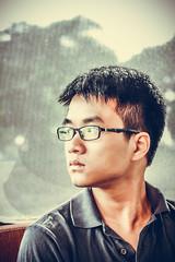_MG_2237 (hieu_tommy1997) Tags: boy portrait stupid