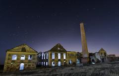 El ingenio de Nerja_1_r (jamp_foto) Tags: roja sugar factory mill old building ruin night stars jampfoto nerja maro mlaga andaluca espaa spain