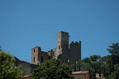 Rocca di Passignano (FabioNardozzi) Tags: umbria passignano trasimeno nikon d5500 1855mm lago