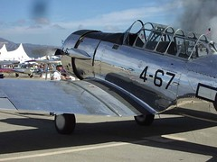 "North American AT-6D Texan 29 • <a style=""font-size:0.8em;"" href=""http://www.flickr.com/photos/81723459@N04/27920329683/"" target=""_blank"">View on Flickr</a>"