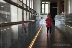 Catharina (Stefan Lambauer) Tags: catharina museupel museu museum kid happy infant arquitecture running stefanlambauer 2016 brasil brazil santos sopaulo br