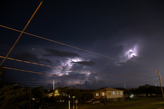 Storm night sky (dimitroff_95) Tags: storm night sky lightstorm obx america