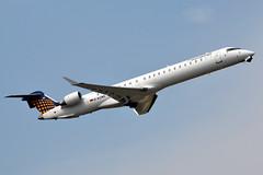 Lufthansa Regional D-ACNC (Eurowings) (Howard_Pulling) Tags: crj luftahnsa