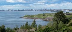 helsinki (Cano Vri) Tags: sea outdoors island helsinki archipelago 2016 vallisaari