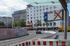 Baustelle Bahnhofsplatz 57 (Susanne Schweers) Tags: max baustelle architektur bremen gebude architekt citygate hochhuser bahnhofsplatz dudler bebauung