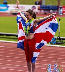 Muir medal (stevennokes) Tags: woman field athletics birmingham track meadows running smith mens british hudson sainsburys asher muir hurdles rooney 100m 200m sprinter 400m 800m 5000m 1500m mccolgan twell