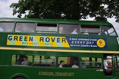 IMGP3860 (Steve Guess) Tags: park uk england bus london vintage coach transport hampshire historic gb regent alton rt lt anstey aec watercressline hants midhants