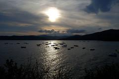Isola d'Elba (m.a.r.c.i) Tags: fujifilm xe1 fujinon xf1855mmf284 toskana toscana elba isoladelba landschaft landscape italien italy italia nature marci mare meer sea sonnenuntergang sunset silhouette