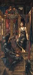 N01771 (ArtTrinArt!!) Tags: sir edward burnejones 18331898