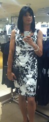 Shopping! (Hannah McKnight) Tags: tgirl transgender transgirl model crossdress crossdresser stilettos