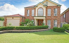 4 Clump Place, Green Valley NSW