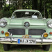 Ford Taunus 12 M, 1953 (Weltkugel)