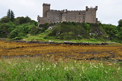 Dunvegan castle, le de Skye, Ross and Cromarty, Highland, Ecosse, Grande-Bretagne, Royaume-Uni. (byb64) Tags: dunvegan dunvegancastle dnbheagain clanmacleod macleod mcleod strath skye isleofskye ledeskye innerhebrides hbrides hbridesintrieures le isle island isla rossandcromarty ross rossshire highland highlands loch ecosse escocia schottland scotland scozia grandebretagne greatbritain grossbritanien granbretana royaumeuni reinounido vereinigtesknigreich ue uk unitedkingdom eu europe europa chteau chteaufort castle castillo castello burg moyenage medioevo middleages edadmedia xve xvie xviie lochdunvegan