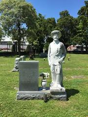 Colonel Emilio Bacardi Lay Woodlawn Park Cemetery Miami (Phillip Pessar) Tags: woodlawn park cemetery north miami colonel emilio bacardi lay