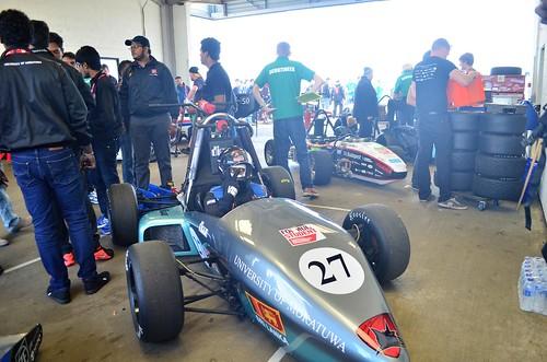 Formula Student UK 2016 2