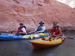 hidden-canyon-kayak-lake-powell-page-arizona-southwest-DSCF0062 (lakepowellhiddencanyonkayak) Tags: kayaking arizona kayakinglakepowell lakepowellkayak paddling hiddencanyonkayak hiddencanyon southwest slotcanyon kayak lakepowell glencanyon page utah glencanyonnationalrecreationarea watersport guidedtour kayakingtour seakayakingtour seakayakinglakepowell arizonahiking arizonakayaking utahhiking utahkayaking recreationarea nationalmonument coloradoriver labyrinthcanyon fullday fulldaykayaktour lunch padrebay motorboat supportboat awesome facecanyon amazing slot drinks snacks labyrinth joesams davepanu fulldaytrip