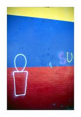 su (Michael Raymond Lund) Tags: film 35mm fuji fujifilm fujichrome nyc new york city olympus olympusom4ti om 4ti zuiko 50mm slr color photography e6 slide analog abstract minimal minimalist minimalism abstraction queens corona urban topography