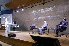 Casa Rio - Beyond the Games Global Summit