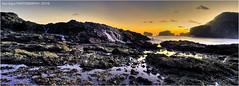 Siung Rocky Beach Panoramic (SadAgus) Tags: pantai siung panorama panoramic landscape breathtakinglandscape beach nikond800 carlzeissdistagon distagont2825