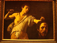 Kunsthistorisches Museum (benjhu) Tags: caravaggio