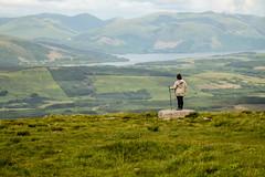 The Great Glen (alancookson) Tags: fujixt1scotland greatglen