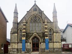 Isle of Wight, Shanklin - Shankiln Methodist Church (Padski1945) Tags: englishchurches churchesofengland churches isleofwightchurches churchesoftheisleofwight shanklin shanklinmethodistchurch isleofwight scenesfromtheisleofwight scenesoftheisleofwight