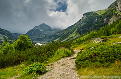 Мальовица / Malyovitsa (AVasilev) Tags: мальовица връх рила планина хижа скали malyovitsa peak hut rila mountain rocks