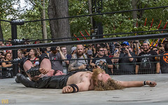 Heavy Mania Photos by Eva Blue 026 (Eva Blue) Tags: 2016 evablue heavymontreal heavymania heavymontreal2016 heavymtl lutte mointreal wrestling