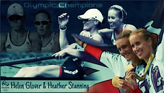 Helen Glover & Heather Stanning (Olympic Champions) (redcard_shark) Tags: helenglover heatherstanning olympics gold rowing olympic champion coxless pairs teamgb