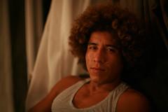 (Sin Herbert) Tags: retrato portrait canon 5d 50mm f12 cara face
