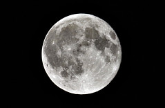18/8/2016 (gtsimis) Tags: moon planets planetarysystem fullmoon astronomy