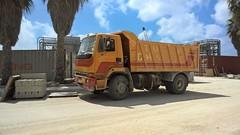 Malta Trucks (engels_frank) Tags: man mercedes actros daf leyland erf iveco renault bedford fahrenheit gozo valletta f90 schwaiger transporte sahara express