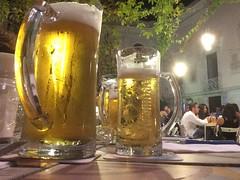 (michelotta) Tags: birra amici friend burger supersantos
