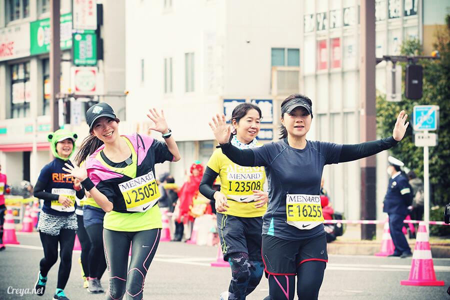 2016.09.18 ▐ 跑腿小妞▐ 42 公里的笑容,2016 名古屋女子馬拉松 19
