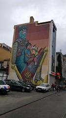 20151022_173728 (efsa kuraner) Tags: kadky istanbul streetart istanbulstreetart graffitiart wallart urbanart mural
