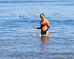 Fire Island Life, Fair Harbor (BruceLorenz) Tags: fire island ny new york long fair harbor great south bay water slat beach
