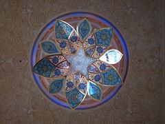 Blumenleuchter (FlyingFocus) Tags: grand mosque abu dhabi