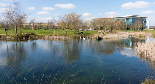 CITYWEST ON A BEAUTIFUL SUNNY DAY [APRIL 2015]-103268
