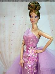 Evening Dress for sell EFDD (eifel85, eifel dol