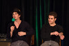 The Vampire Diaries Houston 2015 - Sunday