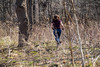April Hike