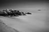 Milky Ocean (photogandy1) Tags: longexposure beach water sand rocks alabama orangebeach weldingglass
