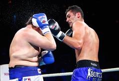 11/05/2015 Quarter Finals Match Russian Boxing Team vs Italia Thunder Leg 2 (World Series Boxing) Tags: wsb boxing quarterfinals aiba seasonv worldseriesboxing italiathunder russianboxingteam
