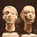 Neferiti and Akhenaten