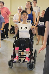 (May 16-17, 2015) Variety Children's Theatre Auditions (varietystl) Tags: gracie theatre wheelchair broadway stlouis missouri marypoppins musicals auditions specialneeds orthotics afos legbraces childrenwithdisabilities afobrace performingartsphotography inclusivetheatre varietychildrenstheatre thelorettohiltoncenterfortheperformingarts