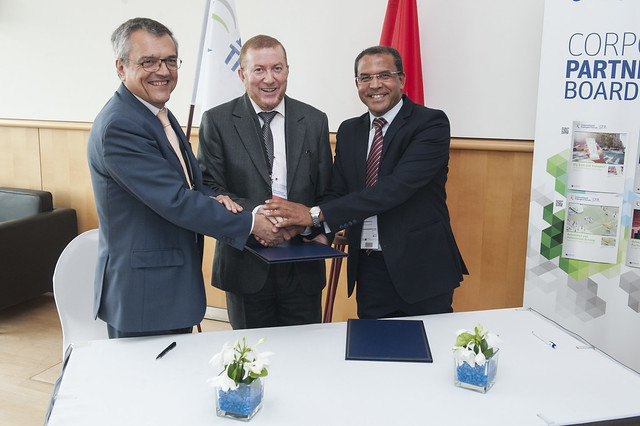 Morocco joins the IRTAD Road Safety Database