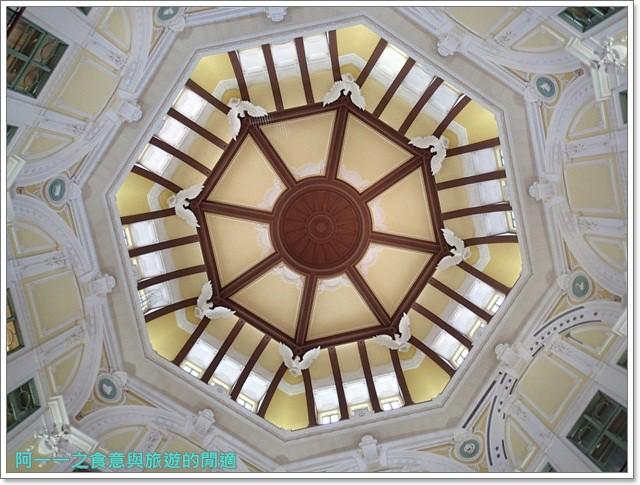 東京旅遊東京火車站日本工業俱樂部會館古蹟飯店散策image023