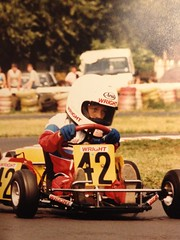 James Wright - 1987 (Cadet)