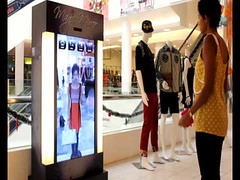 virtual reality dressing room (zedinteractive) Tags: mobiles virtualreality reality gesture apps holographic augmented offulus
